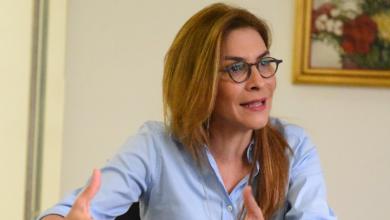 Photo of Carolina Mejía: el PRM tiene tantos retos como oportunidades