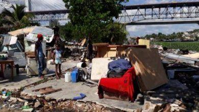 Photo of Continúan hoy el desalojo de familias en Los Guandules