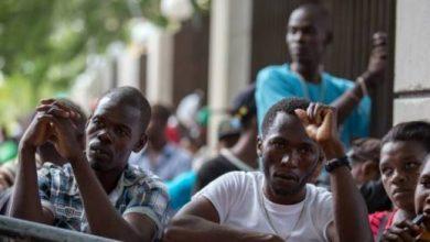Photo of Migración detiene cientos de haitianos en zonas aledañas a Valle Nuevo