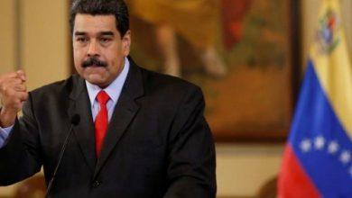 Photo of Maduro dice que está comprometido con el diálogo pero Guaidó es un agente gringo
