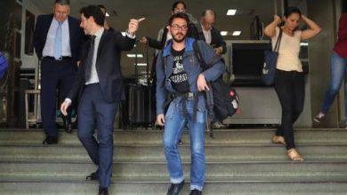 Photo of Liberan a reporteros de Efe detenidos en Venezuela