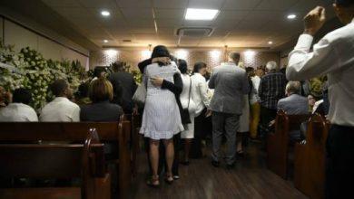 Photo of Dan último adiós a la periodista e investigadora Alanna Lockward