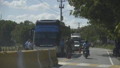 Photo of Redoblan vigilancia en pueblos fronterizos