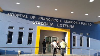 Photo of Moscoso Puello y SNS Investigan filtración de imágenes de la radiografía de hombre operado con frasco en el ano