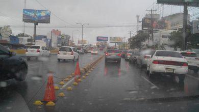 Photo of Vaguada provocará aguaceros dispersos en algunas localidades del país