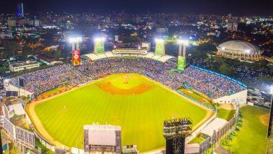 Photo of RD dispuesta a montar la Serie del Caribe si retiran sede a Venezuela