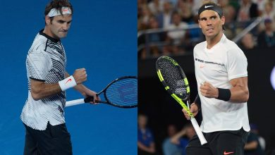 Photo of Federer y Nadal se clasifican para tercera ronda del Abierto de tenis de Australia