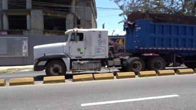 Photo of Los camiones estarán bajo la lupa de las autoridades a partir de hoy
