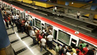 Photo of El Metro ha transportado más de 515 millones de pasajeros