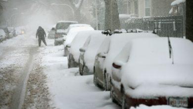Photo of Al menos 10 muertos por la ola de frío polar en EE.UU.