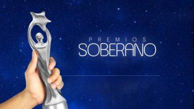 Photo of Lista de nominados a Premios Soberano 2019