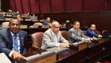 Photo of Cámara de Diputados aprueba la Ley del Régimen Electoral