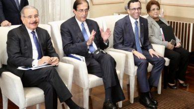 Photo of El presidente Danilo Medina pasa balance a resultados República Digital