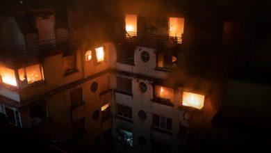 Photo of Al menos 10 muertos y 30 heridos en incendio que parece intencionado en París, Francia