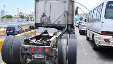 Photo of Sancionarán vehículos circulen con gomas lisas