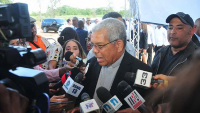 Photo of Arzobispo Ozoria pide mano de hierro contra delincuencia