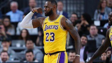 Photo of LeBron hace a los Lakers un 25 por ciento mejores