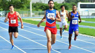 Photo of Luguelin Santos competirá desde mañana en Europa