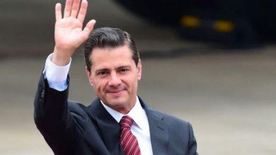 Photo of El expresidente mexicano Peña Nieto niega haber comprado una casa en Madrid