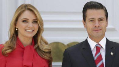 Photo of Peña Nieto se separó de su esposa Angélica Rivera, según revista