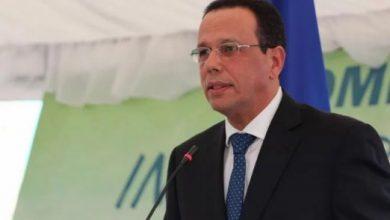 Photo of ¿Quién es Antonio Peña Mirabal, el nuevo ministro de educación?