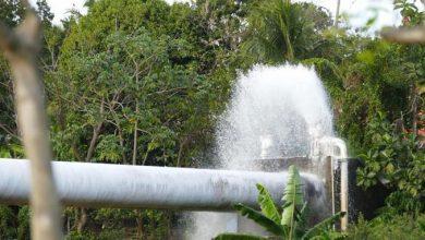 Photo of Ochenta sectores del Gran Santo Domingo pasarán tres días sin agua