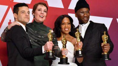 Photo of Lista de ganadores de los premios Oscar
