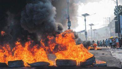 Photo of La oposición continuará protestas hasta sacar a Moise de presidencia
