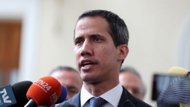 Photo of Guaidó designa a Eusebio Carlino como embajador en República Dominicana