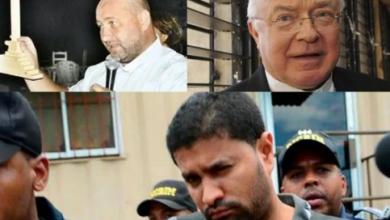 Photo of Los casos de pederastia en la Iglesia Católica dominicana
