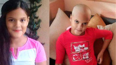 Photo of Le niegan visa a niña dominicana que sufre de leucemia y se queda sin cuidado especial