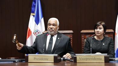Photo of Diputados dejan abierta primera legislatura para el año 2019