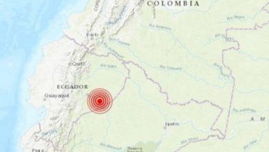 Photo of Terremoto de 7,5 de magnitud sacude Ecuador, cerca de la frontera con Perú