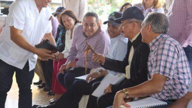 Photo of Gobierno impulsará a pequeños y medianos productores de cigarro de Santiago como empresarios