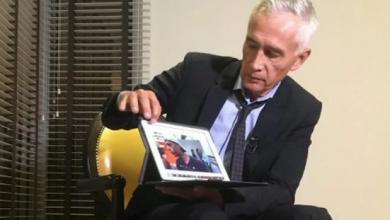 Photo of Gobierno venezolano dice que no se presta para shows tras retención de Jorge Ramos
