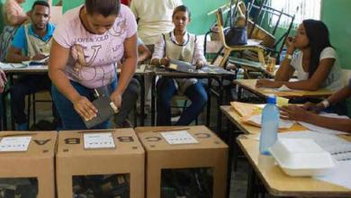 Photo of Hacienda y partidos se quejan de que JCE asuma mayor costo de las primarias