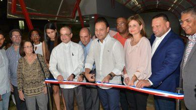 Photo of Alcaldía inaugura Túnel Peatonal y Cultural