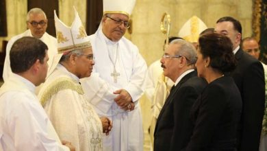 Photo of Obispo llama a contrarrestar la corrupción y otros males