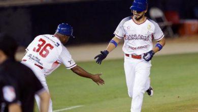 Photo of Panamá frena a RD y obtiene su primera victoria en la Serie del Caribe