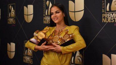 Photo of Natti Natasha gana Premios Lo Nuestro