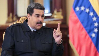 Photo of EEUU amenaza a Maduro con «Guantánamo» si no acepta pronto una transición