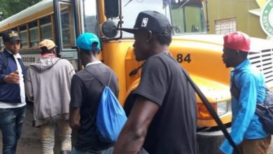Photo of Migración detiene 800 personas que residían de manera ilegal en el país