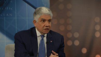Photo of Eduardo Estrella dice endeudamiento no permite inversión en favor de ciudadanía