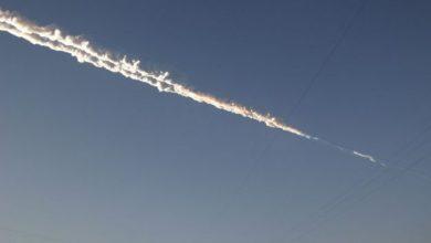 Photo of Reportan meteorito cayó sobre Cuba y generó gran explosión