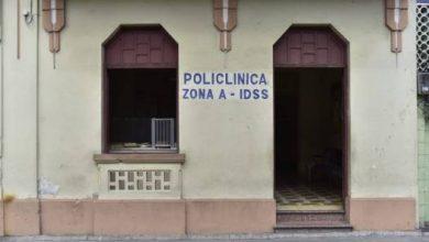 Photo of Empleados se oponen al cierre del único centro de atención primaria de la Ciudad Colonial