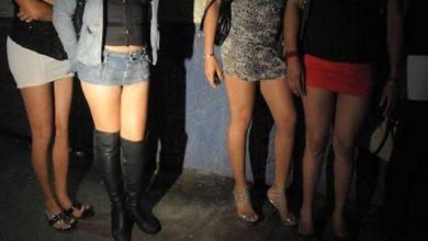 Photo of Autoridades rescatan cuatro adolescentes víctimas de explotación sexual