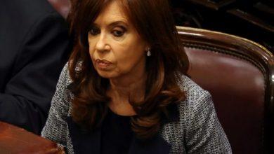 Photo of Cristina Fernández comparece ante el juez denunciando de nuevo una «persecución»