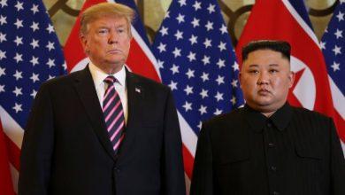 Photo of La cumbre entre Trump y Kim Jong-un concluye abruptamente sin acuerdo