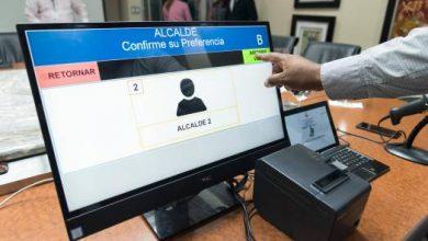 Photo of La aplicación del voto automatizado requerirá la compra de 55 mil equipos