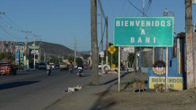 Photo of Baní, un municipio convertido en foco de la delincuencia